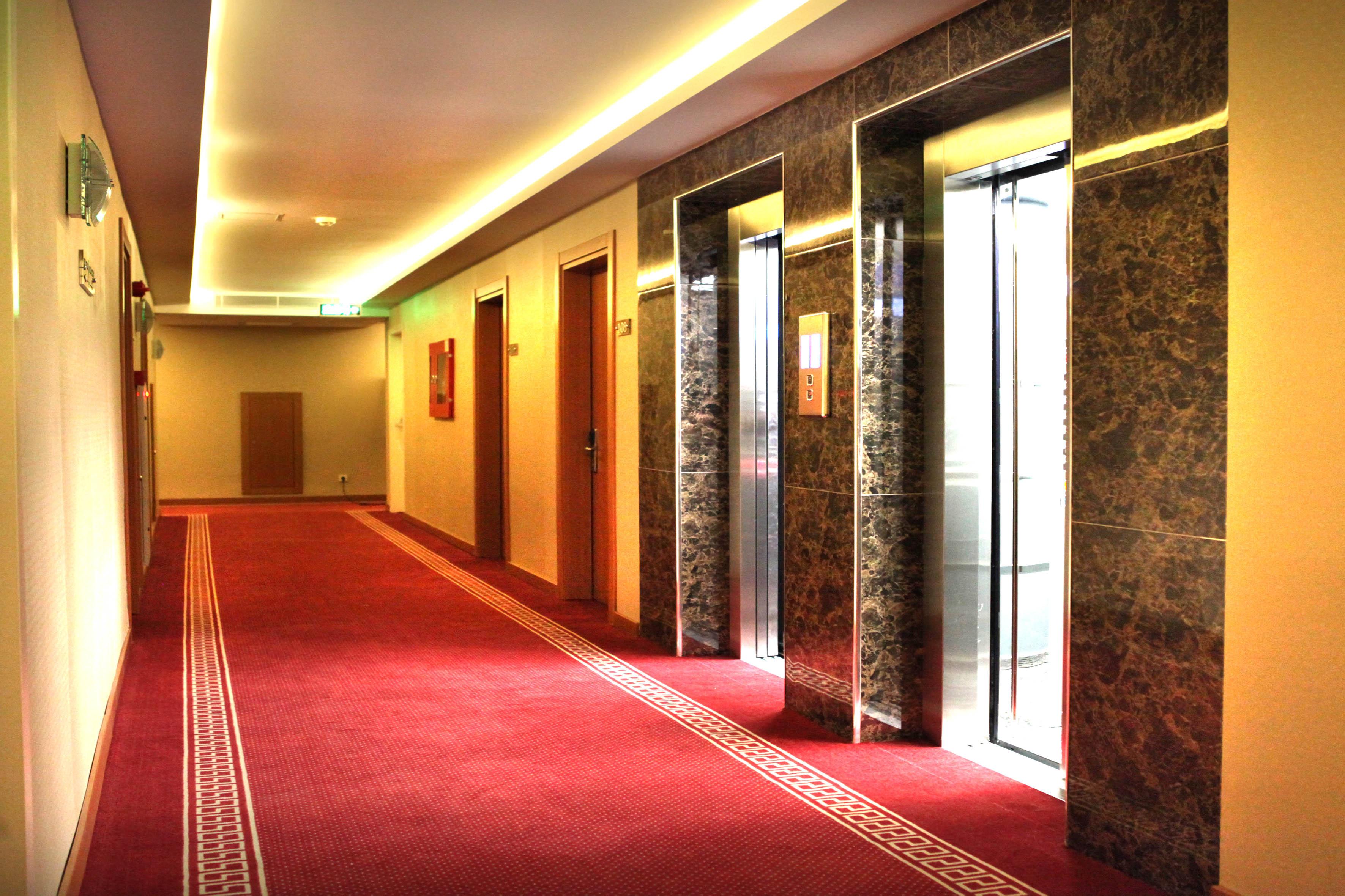 GRAND HOTEL AVCILAR8106