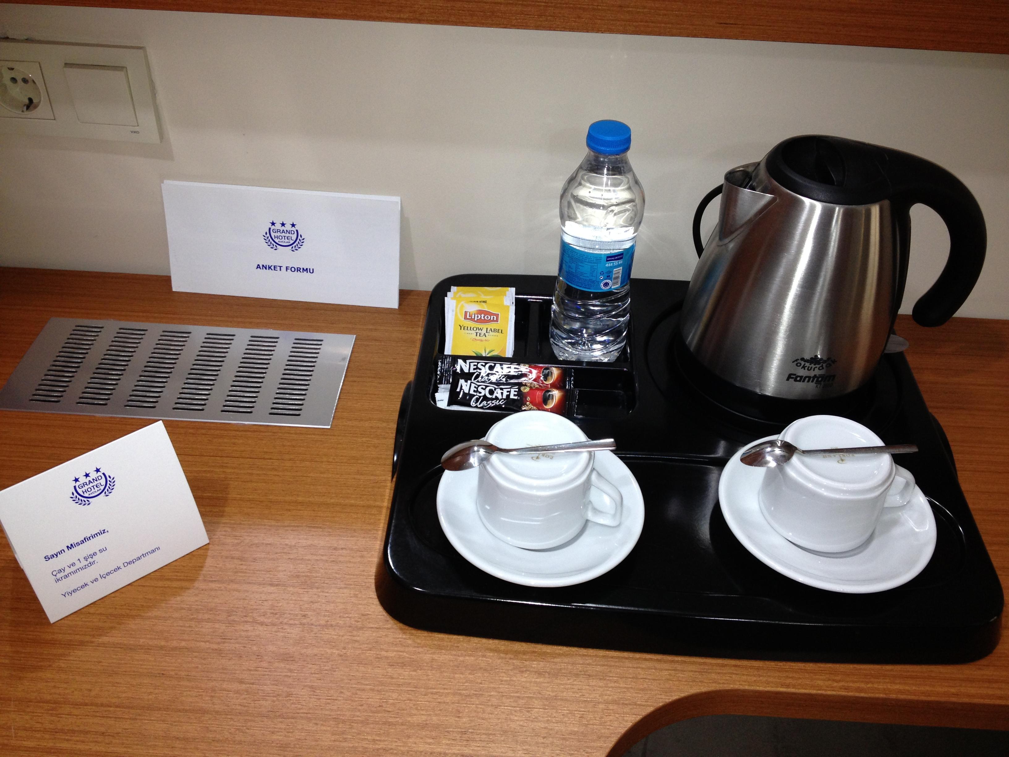 GRAND HOTEL AVCILAR8109