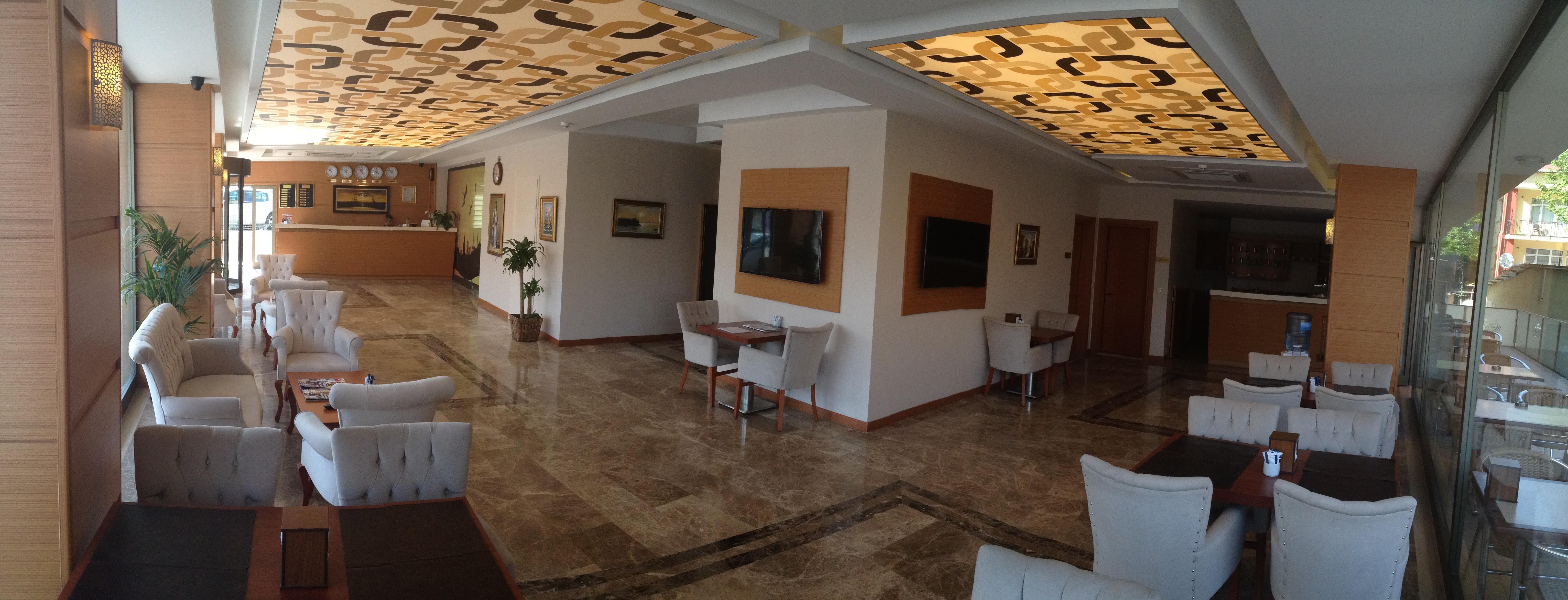 GRAND HOTEL AVCILAR8110