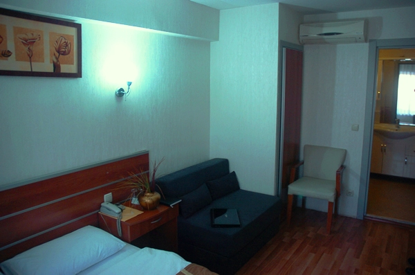 HOTEL ŞİŞLİ8116