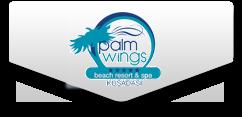 Palm Wings Kuşadası