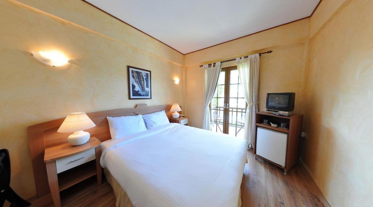 Efe Hotel Göcek10756