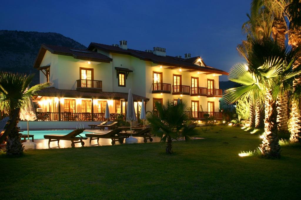 Efe Hotel Göcek10755