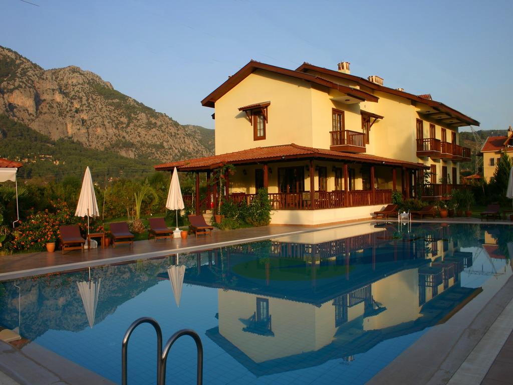 Efe Hotel Göcek10754