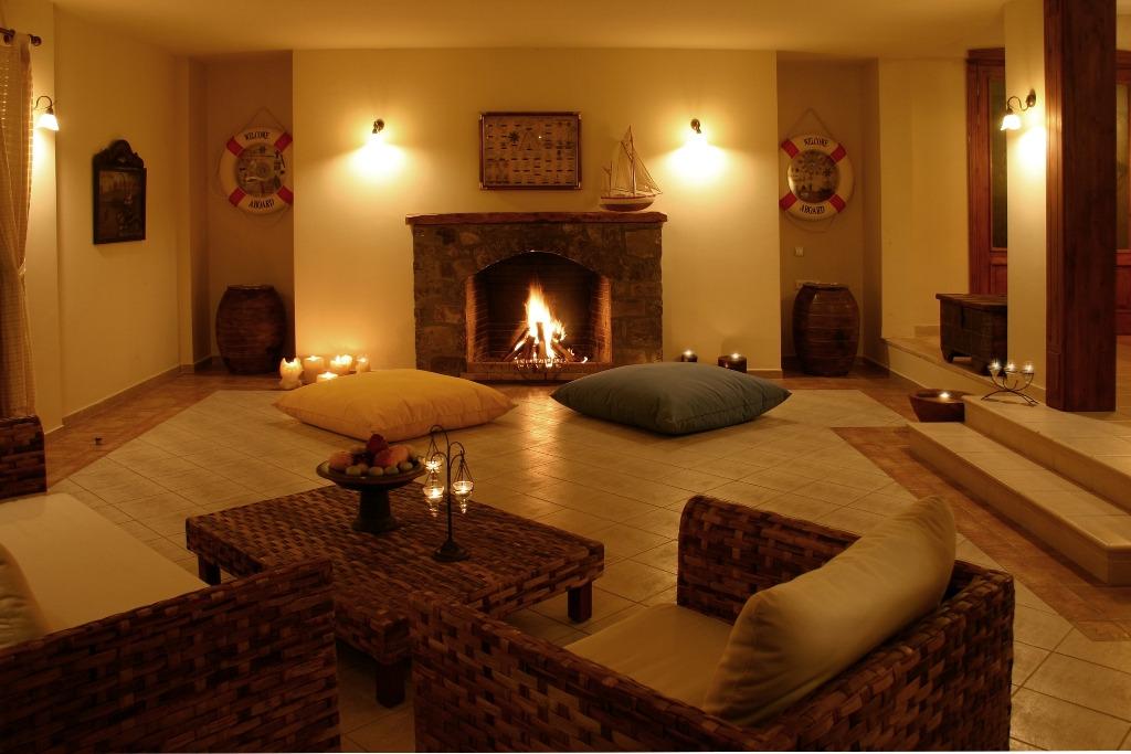 Efe Hotel Göcek10753
