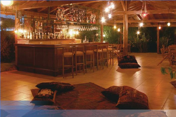Efe Hotel Göcek10751