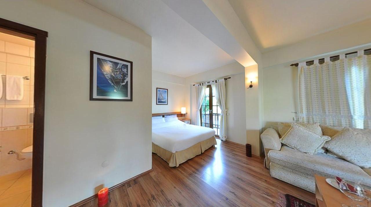 Efe Hotel Göcek10746
