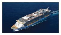 Allure Of The Seas ile Karayipler 25 Ocak Sömestre Turu