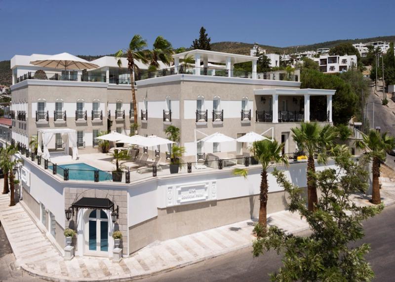 Ena Hotel - Bodrum11798