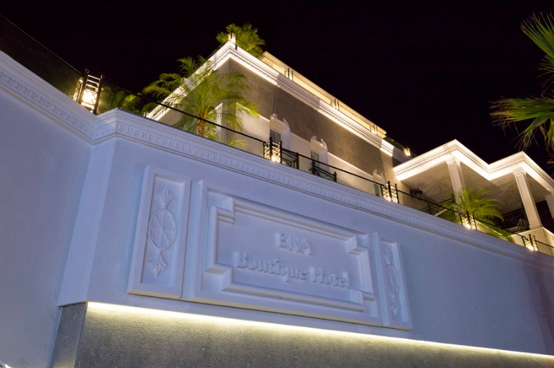 Ena Hotel - Bodrum11795
