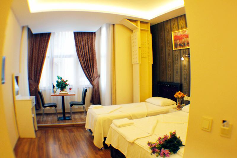 Taxim Umut Hotel11823