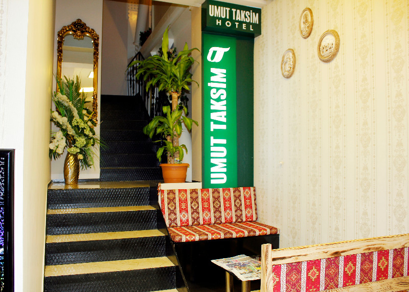 Taxim Umut Hotel11826