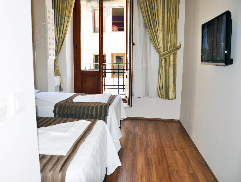 Taxim Umut Hotel11829