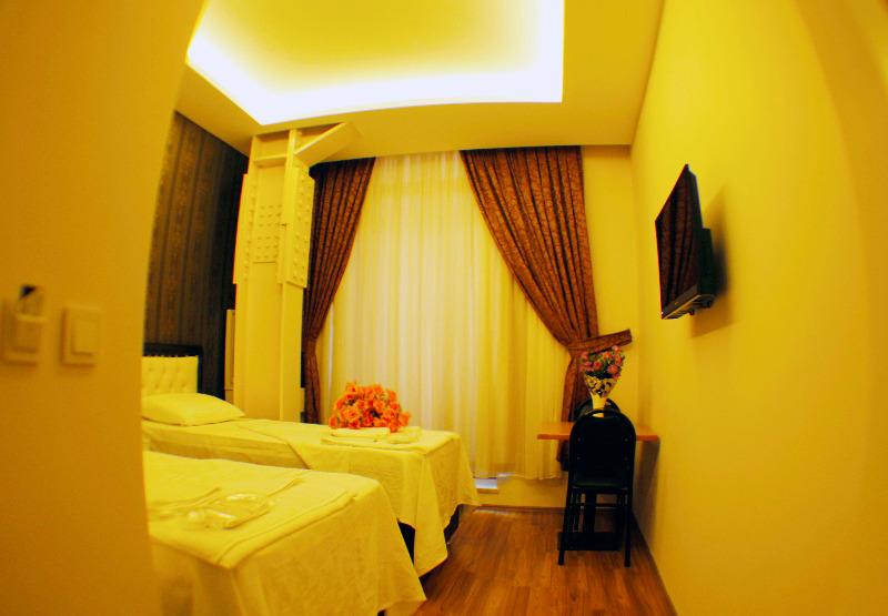 Taxim Umut Hotel11836