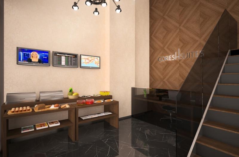 Coresh Suites11844