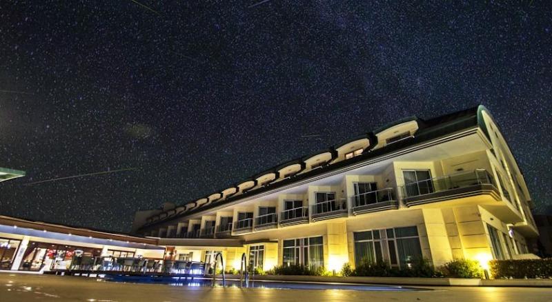 Hegsagone Hotel11858