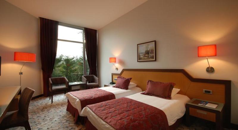 Hegsagone Hotel11861