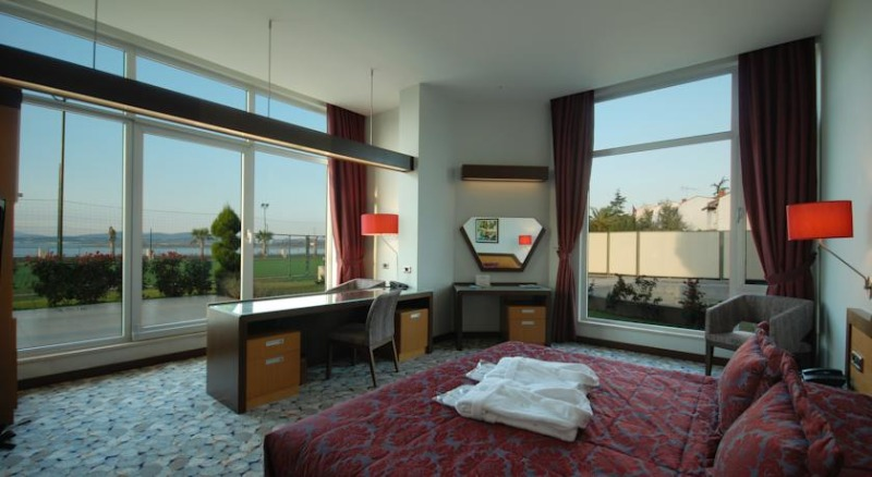 Hegsagone Hotel11862