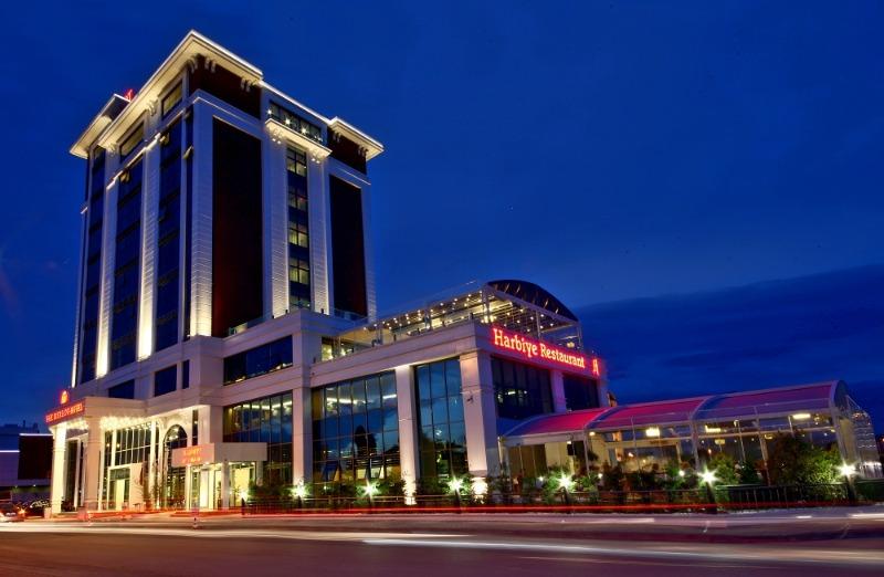 The Merlot Hotel11896