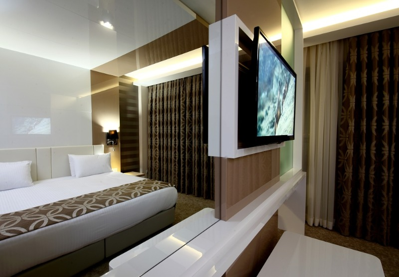 The Merlot Hotel11899