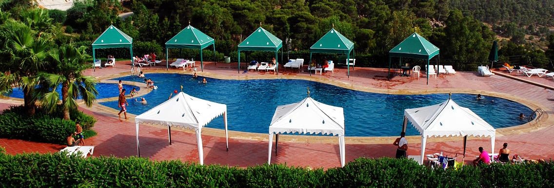 Hotel Le Mont Vert11916