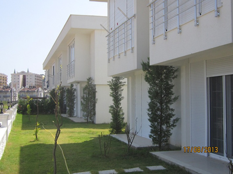 Life in Lara 2 Villaları14947