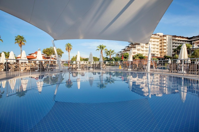 Bellis Deluxe Hotel15001