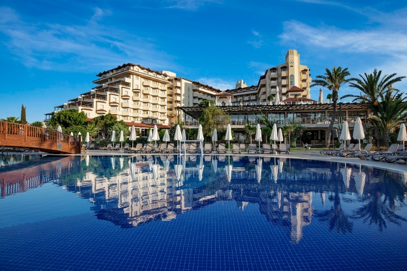 Bellis Deluxe Hotel15002
