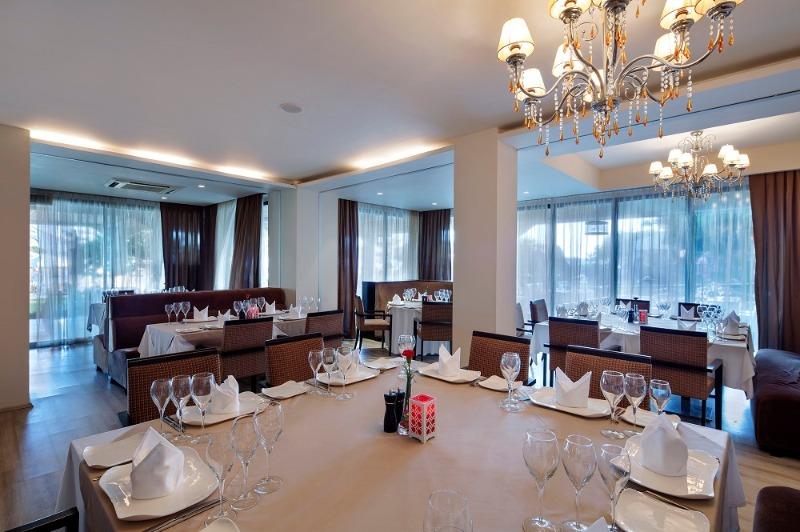 Bellis Deluxe Hotel15007