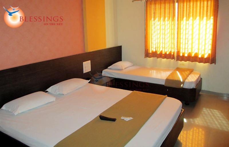Hotel Sai Kamal15044