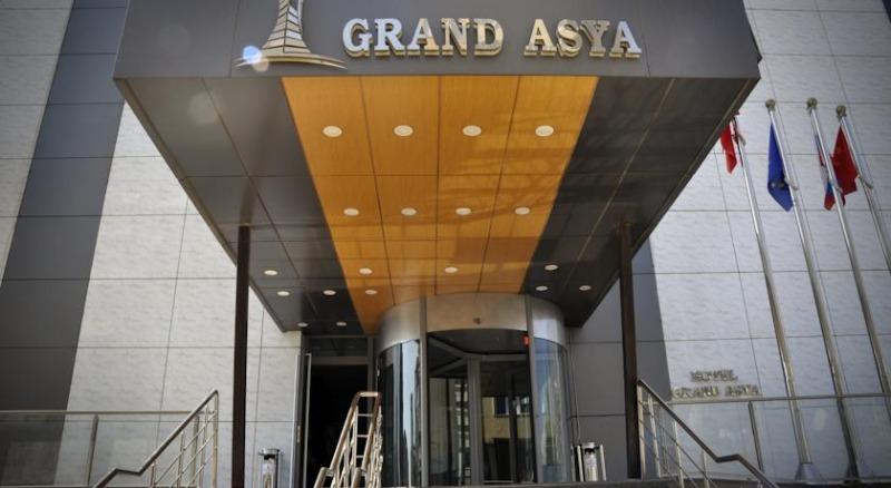 Grand Asya Hotel15052