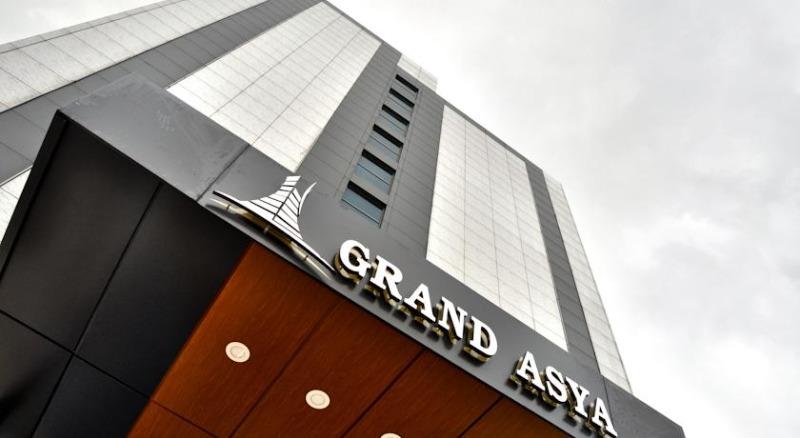 Grand Asya Hotel15051