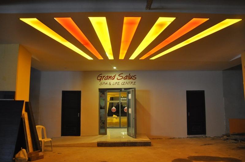 Grand Asya Hotel15053