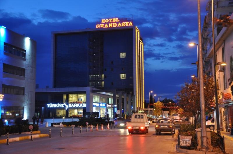 Grand Asya Hotel15054