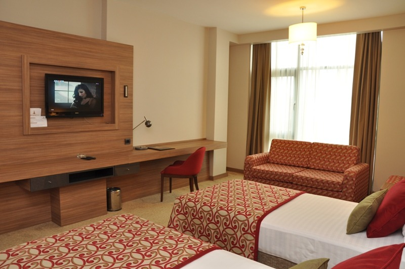 Grand Asya Hotel15058