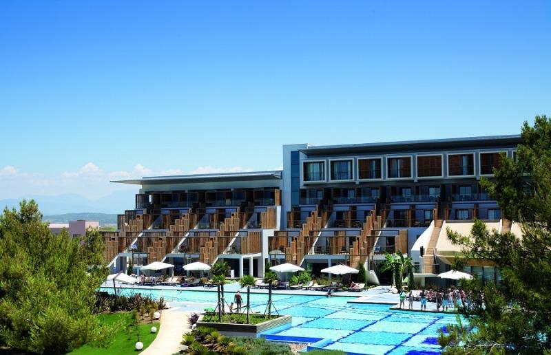 Lykiaworld & Links Golf Antalya15176
