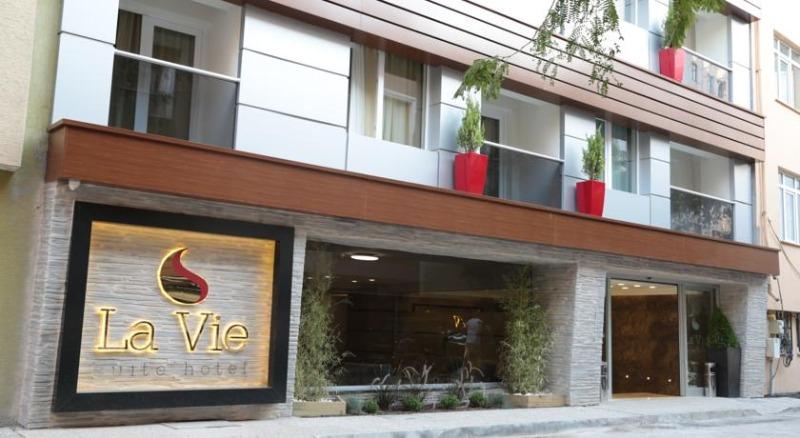 La Vie Suite Hotel15306