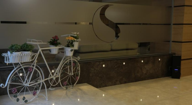 La Vie Suite Hotel15310