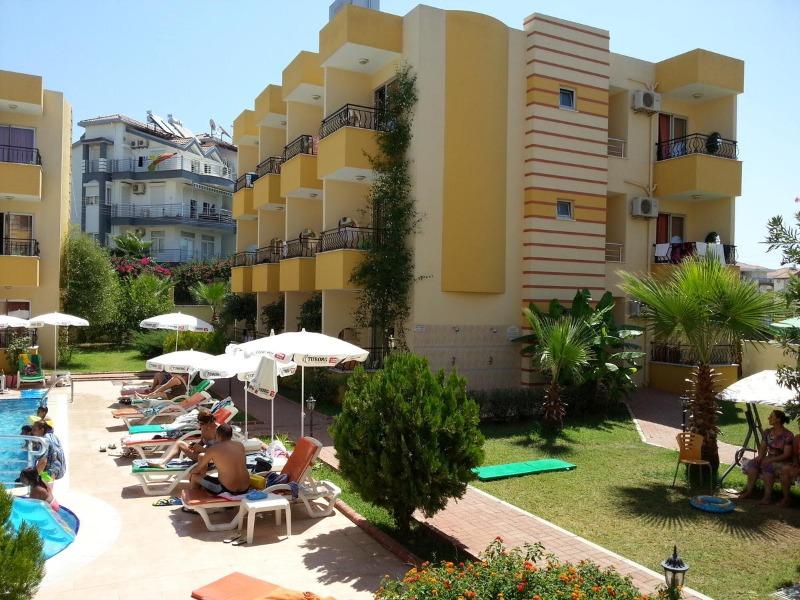 SİDE ROSE HOTEL15554