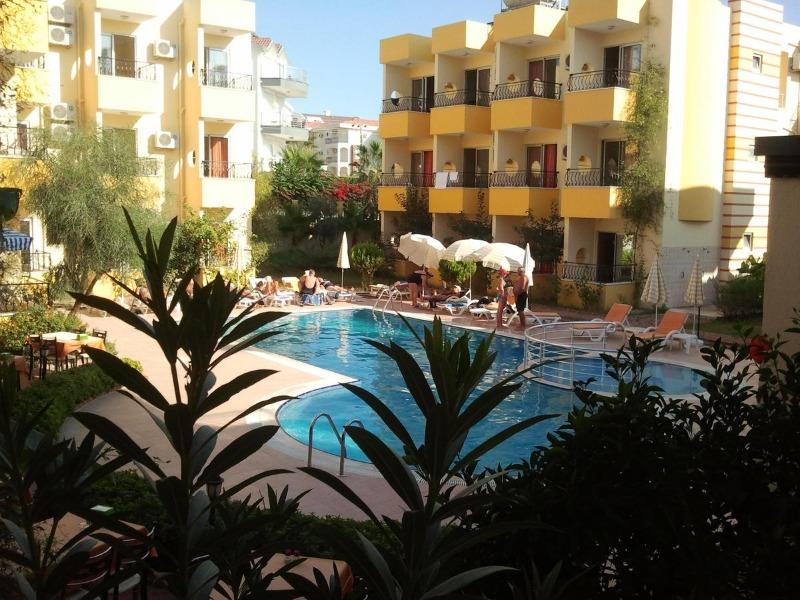 SİDE ROSE HOTEL15555