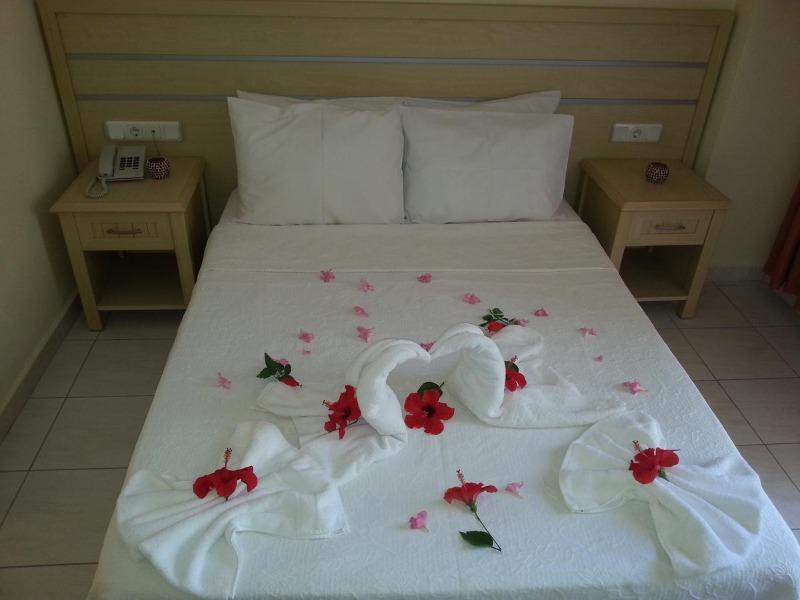 SİDE ROSE HOTEL15556