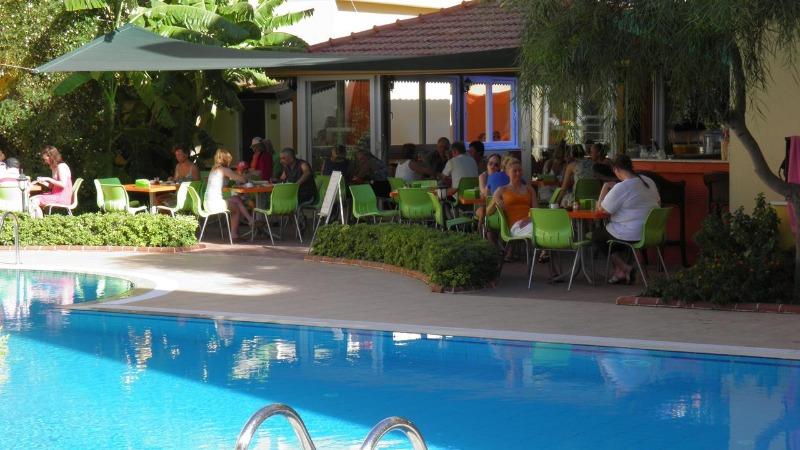 SİDE ROSE HOTEL15560