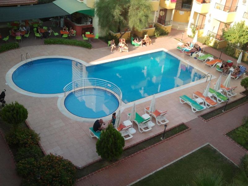 SİDE ROSE HOTEL15561