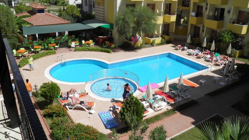 SİDE ROSE HOTEL15562