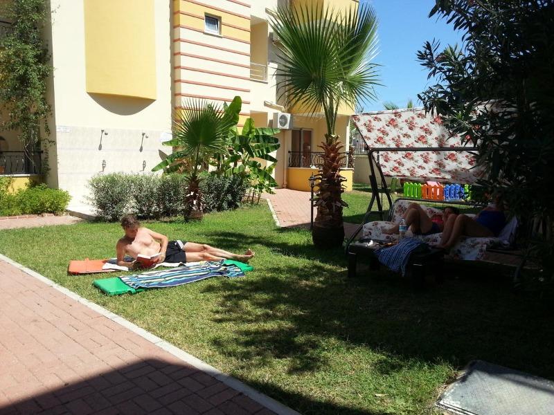 SİDE ROSE HOTEL15564