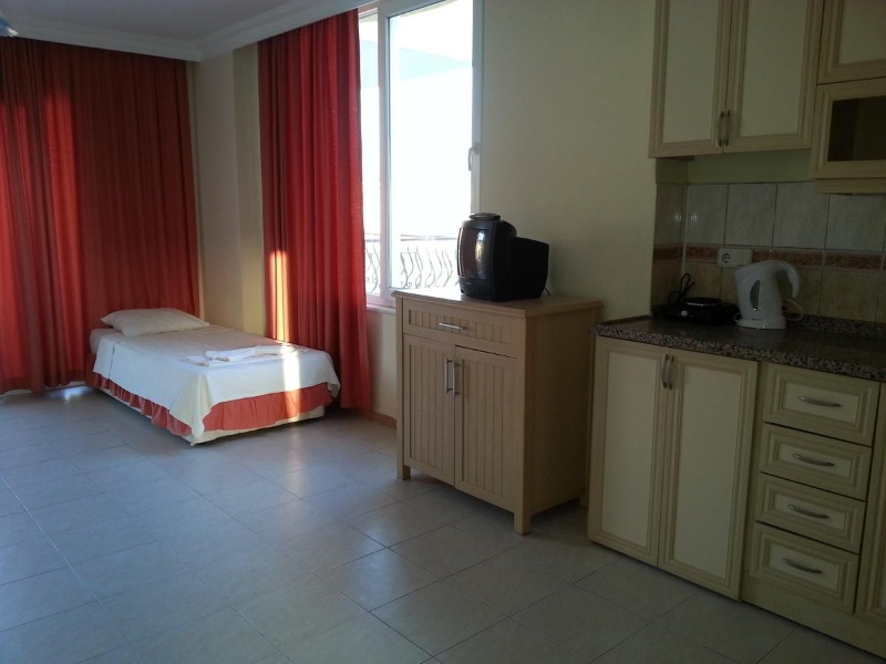 SİDE ROSE HOTEL15565