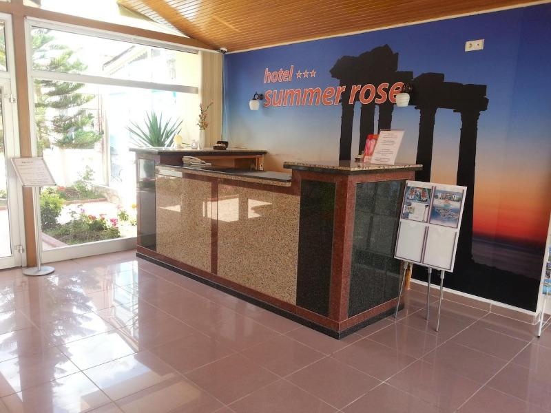 SİDE ROSE HOTEL15568