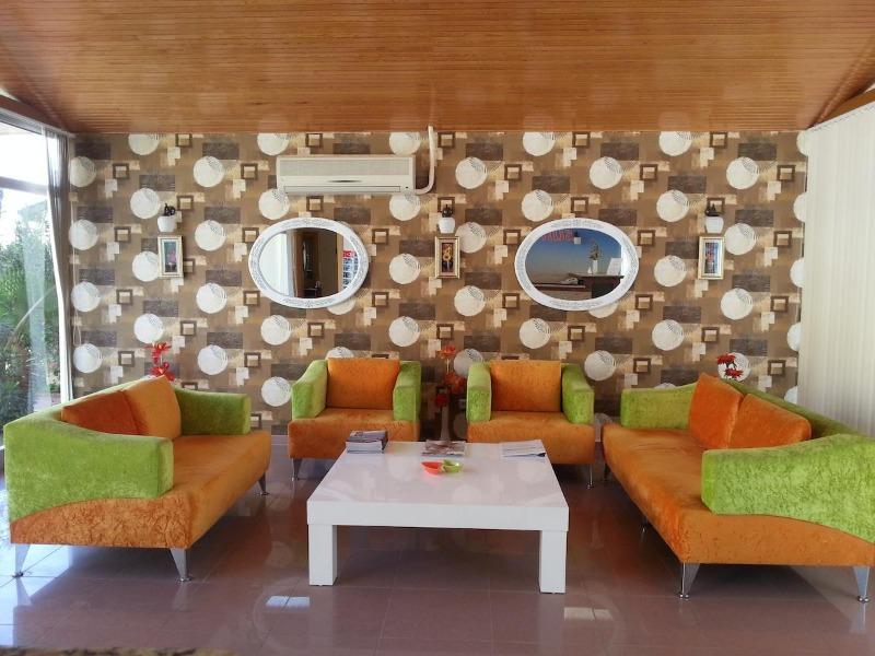 SİDE ROSE HOTEL15569