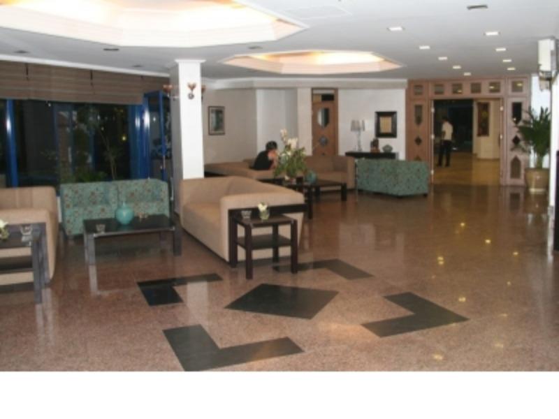 ELYSEE BEACH HOTEL15801