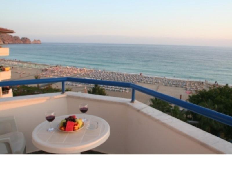 ELYSEE BEACH HOTEL15803